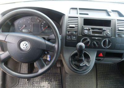 Volkswagen Transporter T57H 1.9 TDI